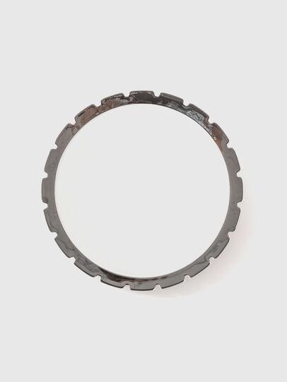 Diesel - 10993SIL MACHINE, White - Plates - Image 1