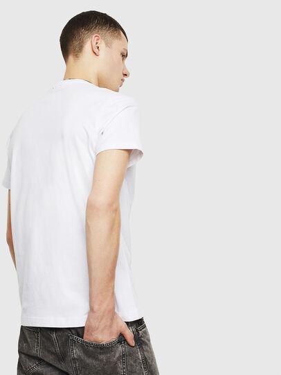 Diesel - T-DIEGO-S12,  - T-Shirts - Image 2