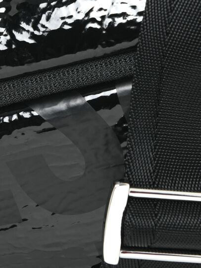 Diesel - FARAH II, Black - Crossbody Bags - Image 5