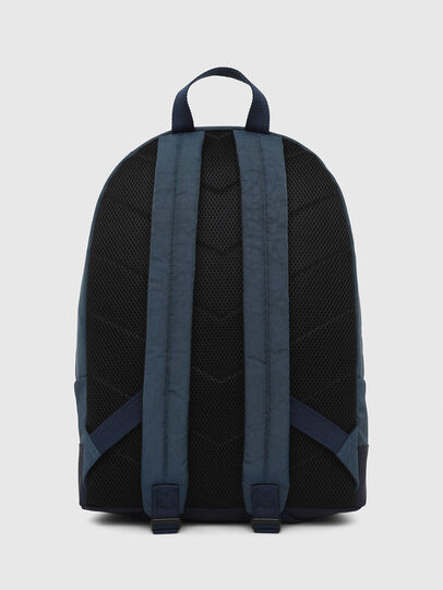Diesel - VIOLANO, Blue - Backpacks - Image 2
