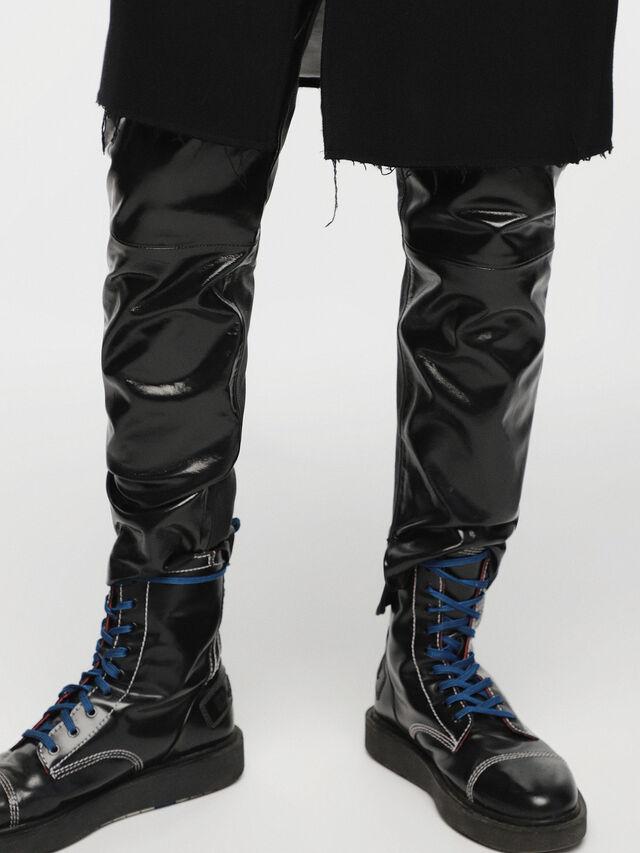 Diesel - W-DEXTER, Black - Winter Jackets - Image 5