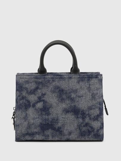 Diesel - PIRITE, Blue - Satchels and Handbags - Image 1