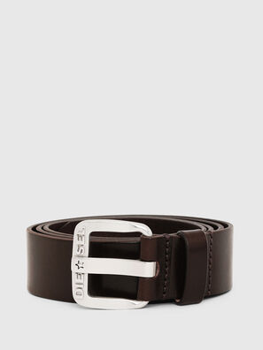 B-STAR, Dark Brown - Belts