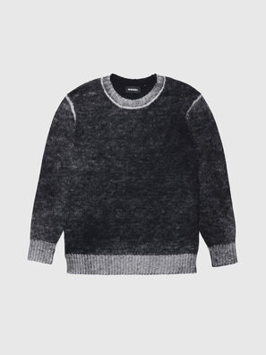 KCONF, Black/Grey - Knitwear