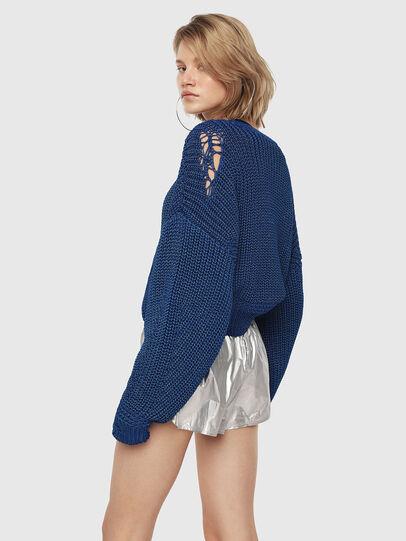 Diesel - M-BABI,  - Knitwear - Image 2