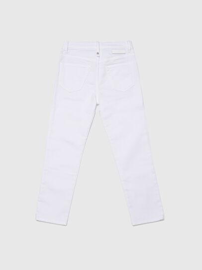 Diesel - MHARKY-J JOGGJEANS, White - Jeans - Image 2