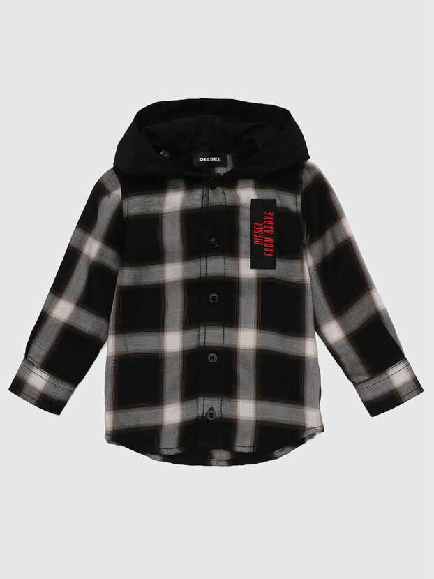 CIBONB, Black - Shirts