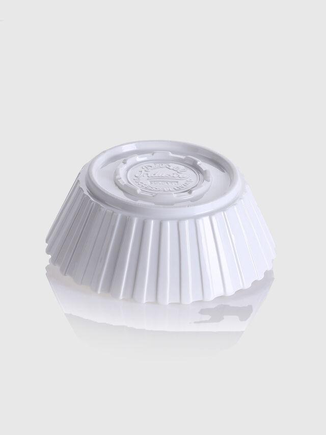 Diesel - 10981 MACHINE COLLEC, White - Bowl - Image 2