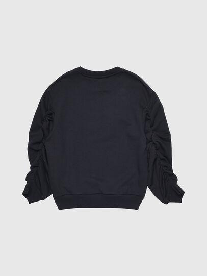 Diesel - SARAP, Black - Sweaters - Image 2