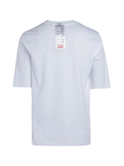 Diesel - SOTO01,  - T-Shirts - Image 3