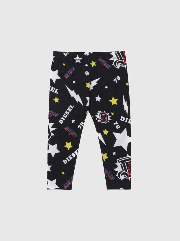 PELLOB, Black - Pants