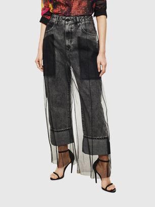 TYPE-1004,  - Jeans