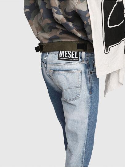 Diesel - Mharky 0077V,  - Jeans - Image 3