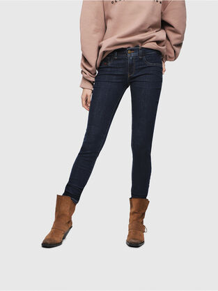 a8a4b439 Womens Super Skinny Jeans | Diesel Online Store