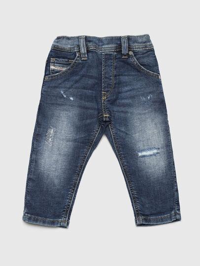 Diesel - KROOLEY JOGGJEANS-B-N,  - Jeans - Image 1