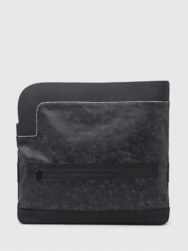 Diesel - VOLPAGO CLUTCH, Black - Clutches - Image 2