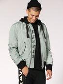 J-DUB, Light Grey - Jackets