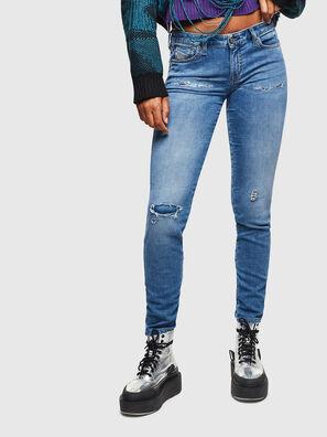 Gracey JoggJeans 069IH,  - Jeans