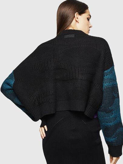 Diesel - M-KAM,  - Knitwear - Image 2