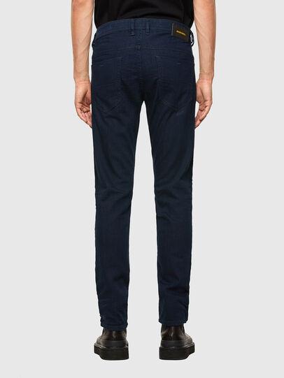 Diesel - Thommer 085AQ, Dark Blue - Jeans - Image 2