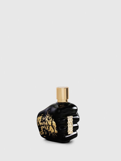 Diesel - SPIRIT OF THE BRAVE 200ML, Black/Gold - Only The Brave - Image 2