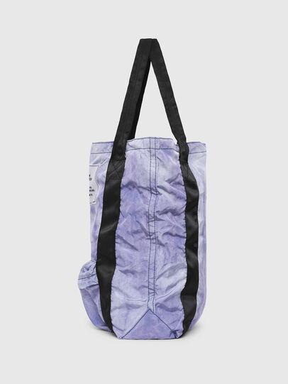 Diesel - SHOPAK, Lilac - Crossbody Bags - Image 3