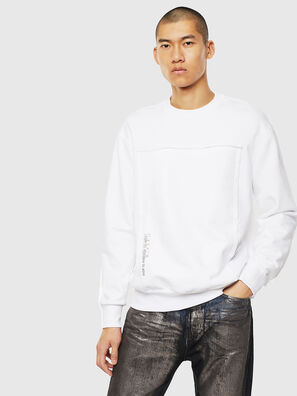 S-BAY-RAW, White - Sweaters