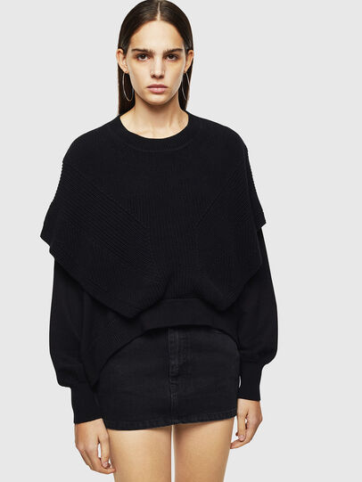 Diesel - M-NEXY,  - Knitwear - Image 1
