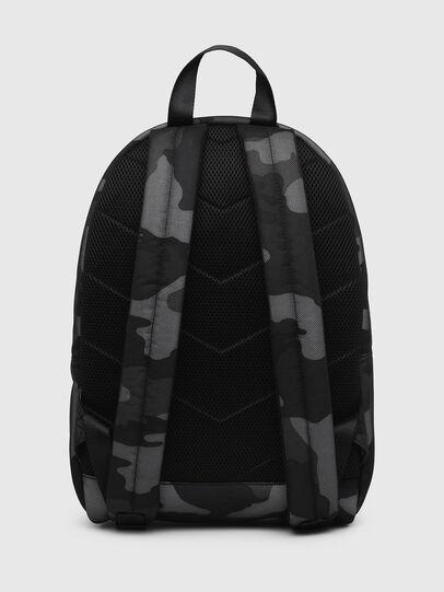 Diesel - MIRANO, Blue/Grey - Backpacks - Image 2