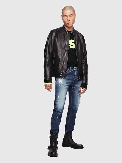 Diesel - Thommer JoggJeans 087AK,  - Jeans - Image 4