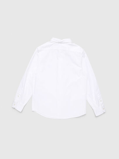 Diesel - CSBILL, White - Shirts - Image 2