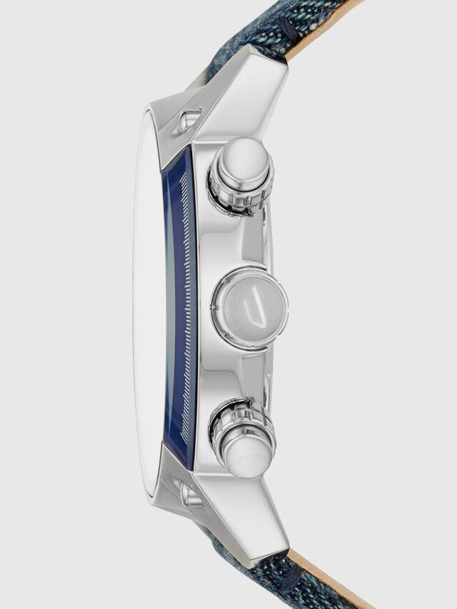 Diesel DZ4480, Blue - Timeframes - Image 2