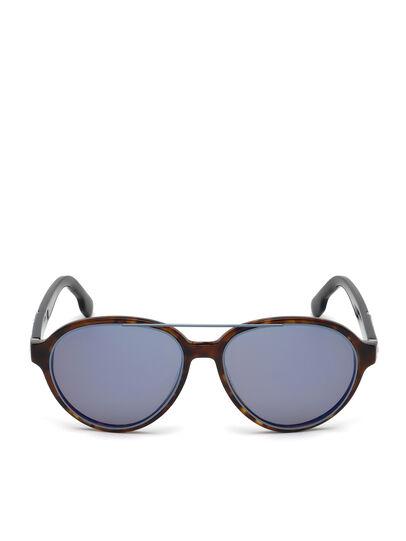 Diesel - DL0214,  - Sunglasses - Image 1