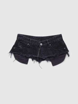 BELT HIGH WAIST,  - Skirts