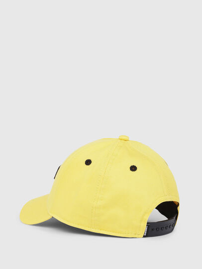 Diesel - FAKERYM, Yellow - Other Accessories - Image 2