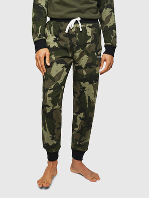 UMLB-PETER, Green Camouflage - Pants