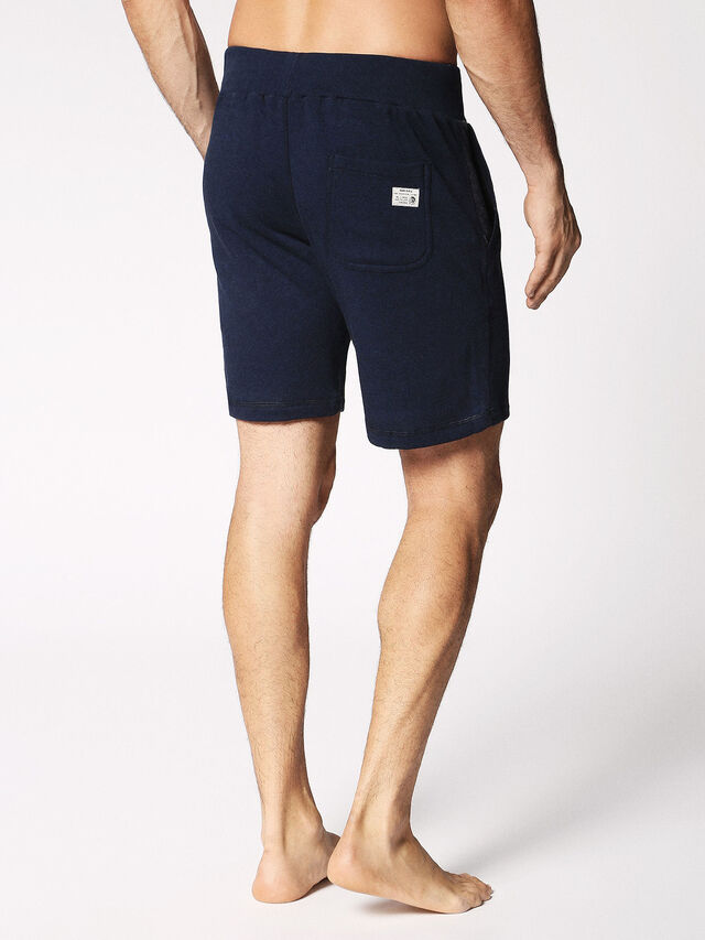 Diesel - UMLB-PAN, Night Blue - Pants - Image 2