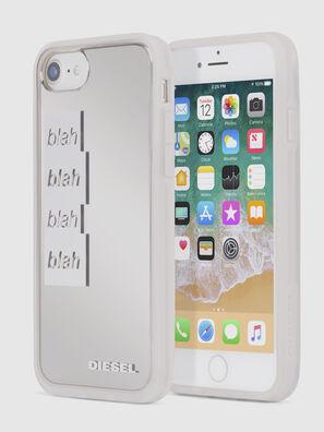 BLAH BLAH BLAH IPHONE 8 PLUS/7 PLUS/6s PLUS/6 PLUS CASE, White - Cases