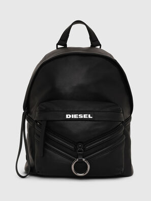 LE-ZIPPER BACKPACK,  - Backpacks