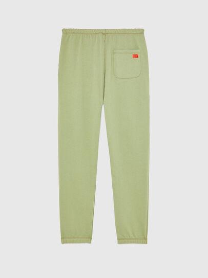 Diesel - UMLB-PETER, Green - Pants - Image 2