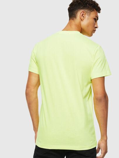 Diesel - T-DIEGO-J4,  - T-Shirts - Image 3