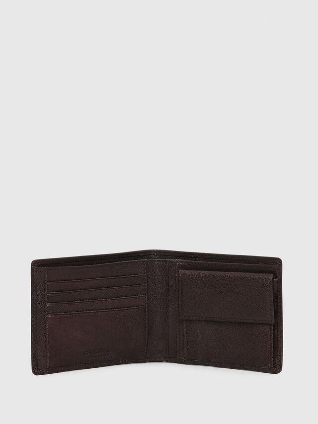 Diesel HIRESH, Brown - Small Wallets - Image 3