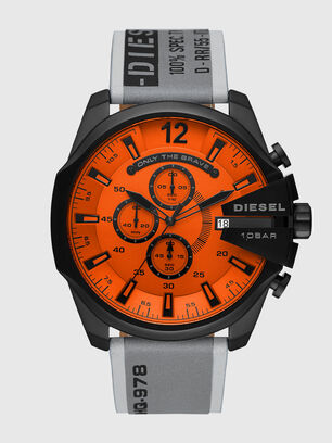 DZ4535, Black/Orange - Timeframes