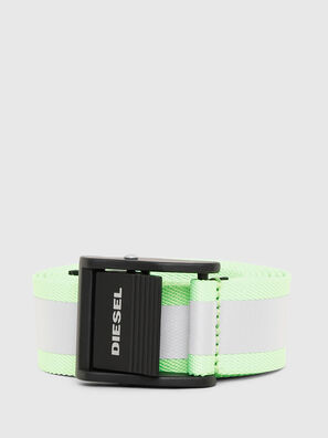 B-FIRE,  - Belts