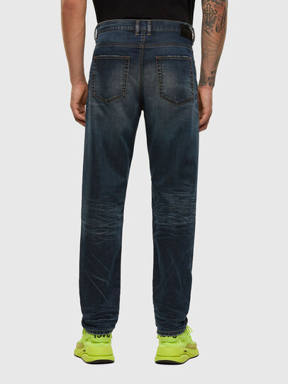 Diesel - D-VIDER JoggJeans® 069NT, Dark Blue - Jeans - Image 2