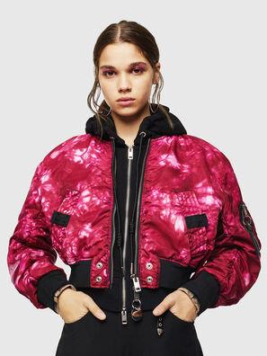 G-IKAS, Pink - Jackets