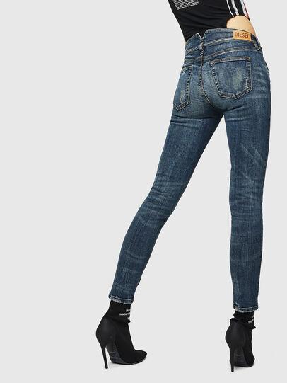 Diesel - D-Ramy 069GC, Dark Blue - Jeans - Image 2