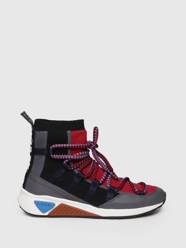 Diesel - S-KB LOOP SOCK W, Multicolor - Sneakers - Image 1