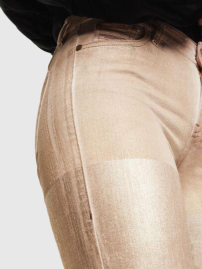 Diesel - Slandy 0094U, Face Powder - Jeans - Image 4