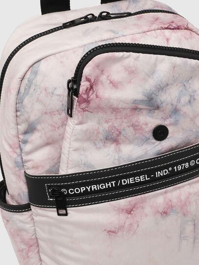 Diesel - NUCIFE, Pink - Backpacks - Image 5